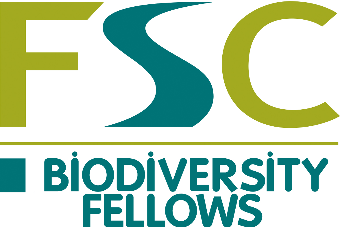 FSC Biodiversity Fellows logo