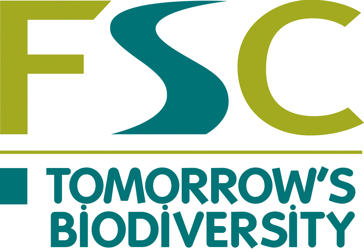 FSC Tomorrows Biodiversity project logo